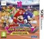 Mario & Sonic aux Jeux Olympiques de Londres 2012- 3ds