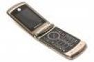 Motorola Motorazr2 V9 Rose Gold