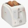 Sunbeam 3822100 2-Slice Wide Slot Toaster , White