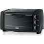 DeLonghi 6-slice Toaster Oven, Black