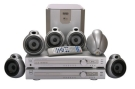 M8601B Home Theatre Speaker Bundle