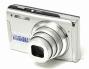 オリンパス OLYMPUS デジタルカメラ μ1060 (ミュー) シルバー μ1060 SLV