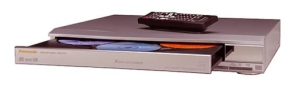 Panasonic DVD CP72S