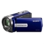 Sony Handycam DCR-SX65 - Camcorder - widescreen - 680 Kpix - optical zoom: 60 x - supported memory: SD, MS PRO Duo, SDXC, MS PRO Duo Mark2, SDHC, MS