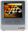 Toshiba MD9DP1 9 in TV/DVD Combo