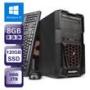 Zoostorm A10 7850K 120GB 2TB 8GB Wi-FI Gaming Desktop PC.