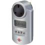 Brennenstuhl Primera Line Digital Weekly Timer - DT Plug Socket