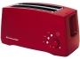 KitchenAid Red 2-Slot Toaster