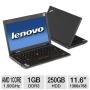 Lenovo ThinkPad X120e 0596-22U Notebook PC