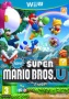 New Super Mario Bros. U Review- Wii U