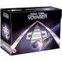 Star Trek: Voyager - Complete Box Set (48 Discs)