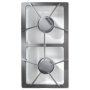 Jenn-Air JGA8100ADW Gas 2-Burner Module, White