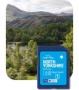 Satmap MapCard: North Yorkshire Whole (OS 25k, 10k)