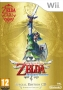Legend of Zelda: Skyward Sword- Wii