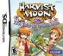 Harvest Moon: The Tale of Two Towns (DS)