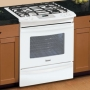 "Kenmore Elite 30"" Slide-In Gas Range 3103"