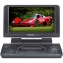 "Panasonic 9"" LCD Portable DVD Player"