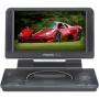 "Panasonic 9"" LCD Portable DVD Player"