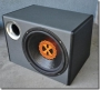 PowerBass XL-124D Subwoofer