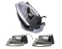 SharpTek ST-2000 Cordless Iron with Auto Shut-off