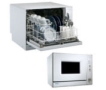 Danby DDW496W 22 in. Portable Dishwasher