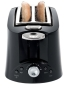 Hamilton Beach Eclectrics Toaster Licorice (22117)