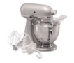 KitchenAid Artisan KSM150PSSM 325 Watts Stand Mixer