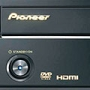 Pioneer BDP-LX70 Blu-ray player