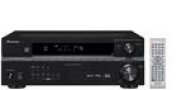 Pioneer VSX-417-K AV receiver