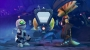 Ratchet and Clank: All 4 One- PS3