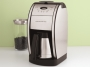 Cuisinart Black Grind & Brew Coffee Maker with Thermal Carafe