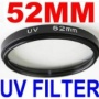 Neewer 52Mm Lens Filter For Any 52Mm Lens! Works With: D40 D50 D60 D70 D80 D40X D3000 D5000! Panasonic Lumix Dmc-G1 + Many More! Compatible With Any 5