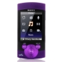 Sony Walkman 8GB MP3 Player with 100 Music Downloads - Pink