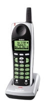 DCX520 Additional Handset Phone (2.4GHz, Caller ID, Speakerphone)