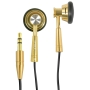 iHip IP-EPM194 Gold NCE Extra Bass Earphones