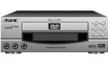Apex MD-100 12-Volt DVD Player