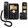Motorola Corded and Cordless Phone System