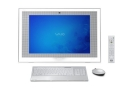 Sony VAIO LT35E T8100 2.1G 3GB 640GB BDRRW 22-WSXGA WL TV XBEHC WVHP PC Notebook
