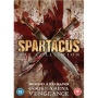 The Spartacus Collection Box Set (10 Discs)