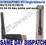 USB WIFI Dongle Antenna-Skybox Openbox Eyebox M3 F3 F4 F5 F5S F6 X3 X4 X5 X6
