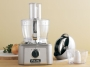 Viking Stainless Gray Food Processor