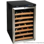 Avanti 40 Bottle Wine Cooler