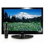 "Coby 23"" 1080p LED HDTV with Built-In DVD Player"