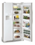 Frigidaire FSC23R5D (22.6 cu. ft.) Side by Side Refrigerator