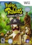 Raving Rabbids: Travel in Time- Wii