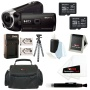 Sony Handycam HDR-PJ275