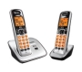 UNIDEN D1660 DECT 6.0 CORDLESS PHONE SYSTEM WITH CALL WAITING/CALLER ID (SINGLE-HANDSET SYSTEM)