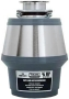 Viking VCFW750 3/4 Horsepower Food Waste Disposer
