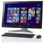 "Sony VAIO L24 Series 24"" All-in-One Desktop Computer (Bla SVL24147CXB"
