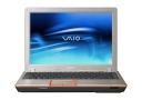 "Sony VAIO VGN-C220E/H 13.3"" Laptop (Intel Core 2 Duo T5500 1.66 GHz Processor, 1 GB RAM, 160 GB Hard Drive, DVD RW Drive, Vista Premium)"